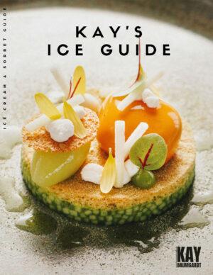 Kay Baumgardt E-Book Kay's Ice Time